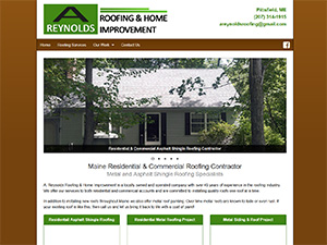 A. Reynolds Roofing