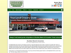 Buddies Meat & Grocery