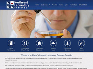 Northeast Laboratory Services