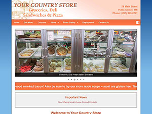Your Country Store